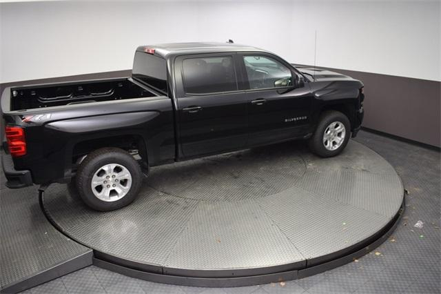 2018 Silverado 1500 Crew Cab 4x4,  Pickup #180826T - photo 21
