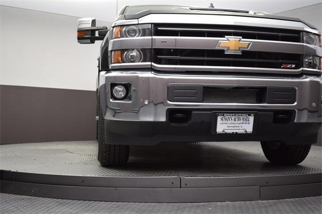 2018 Silverado 3500 Crew Cab 4x4,  Pickup #180882T - photo 13
