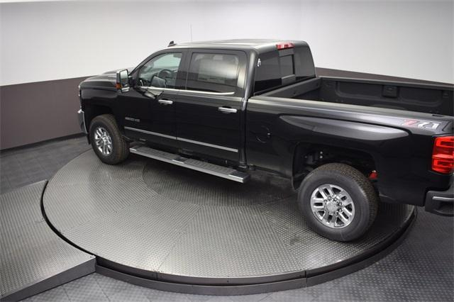 2018 Silverado 3500 Crew Cab 4x4,  Pickup #180882T - photo 15