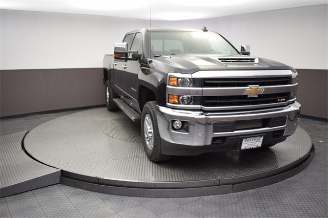 2018 Silverado 3500 Crew Cab 4x4,  Pickup #180882T - photo 7