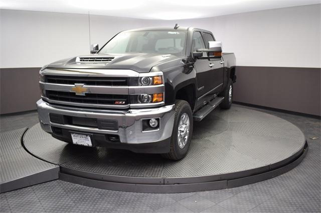 2018 Silverado 3500 Crew Cab 4x4,  Pickup #180882T - photo 8