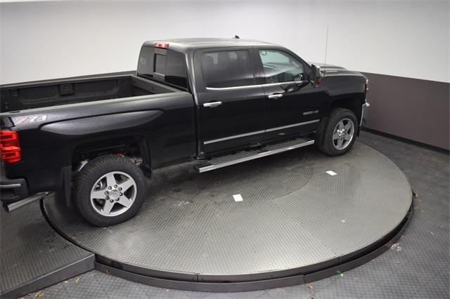 2018 Silverado 2500 Crew Cab 4x4,  Pickup #180920 - photo 7
