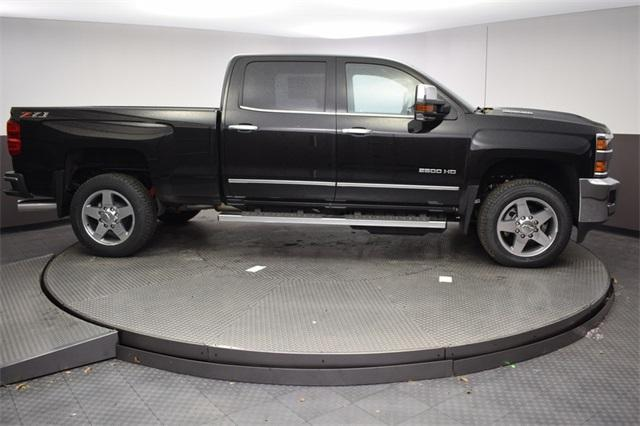 2018 Silverado 2500 Crew Cab 4x4,  Pickup #180920 - photo 2