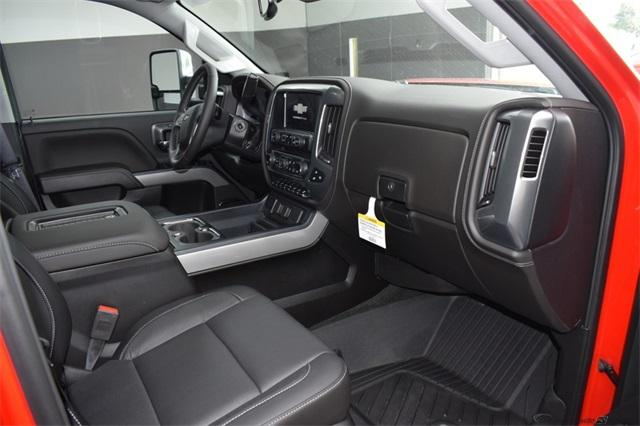 2018 Silverado 2500 Crew Cab 4x4,  Pickup #180967 - photo 12