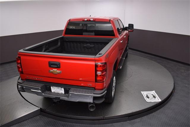 2018 Silverado 2500 Crew Cab 4x4,  Pickup #180967 - photo 20
