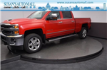 2018 Silverado 2500 Crew Cab 4x4,  Pickup #180967 - photo 1
