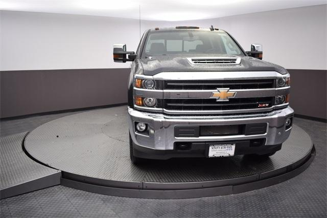 2018 Silverado 2500 Crew Cab 4x4,  Pickup #180968 - photo 8