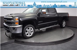 2018 Silverado 2500 Crew Cab 4x4,  Pickup #180968 - photo 1