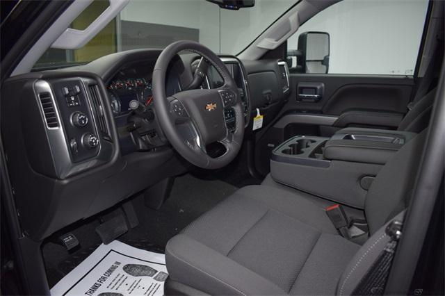 2018 Silverado 2500 Crew Cab 4x4,  Pickup #180991 - photo 11