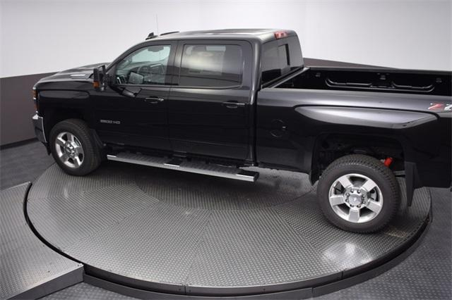 2018 Silverado 2500 Crew Cab 4x4,  Pickup #180991 - photo 20