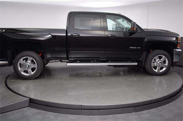 2018 Silverado 2500 Crew Cab 4x4,  Pickup #180991 - photo 7