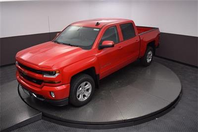 2018 Silverado 1500 Crew Cab 4x4,  Pickup #181106 - photo 18