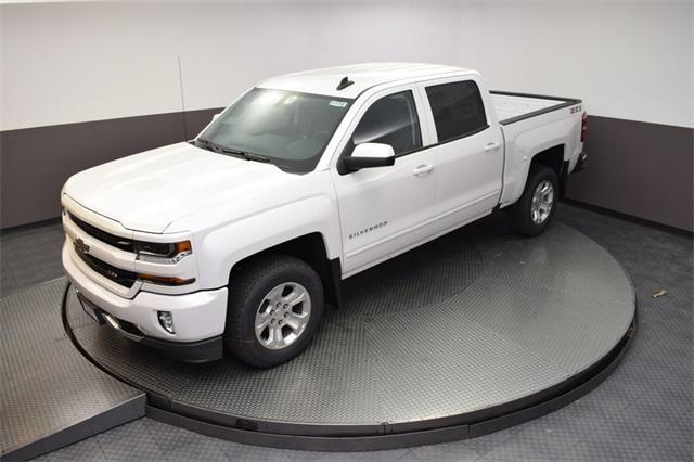 2018 Silverado 1500 Crew Cab 4x4,  Pickup #181152 - photo 14