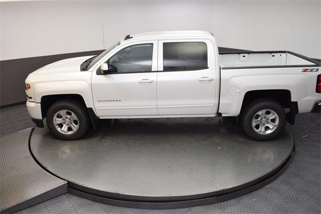 2018 Silverado 1500 Crew Cab 4x4,  Pickup #181152 - photo 15