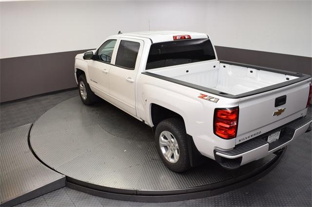 2018 Silverado 1500 Crew Cab 4x4,  Pickup #181152 - photo 16