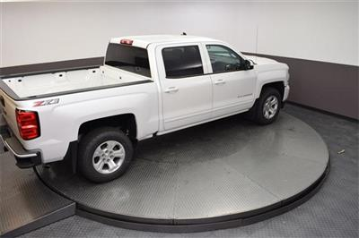 2018 Silverado 1500 Crew Cab 4x4,  Pickup #181152 - photo 17