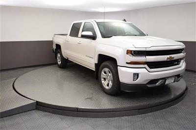 2018 Silverado 1500 Crew Cab 4x4,  Pickup #181152 - photo 9