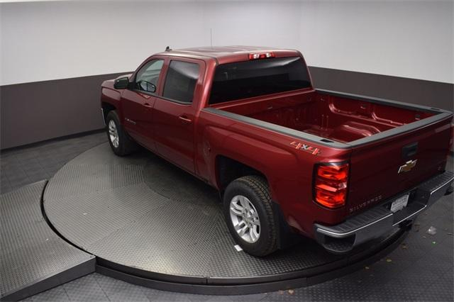 2018 Silverado 1500 Crew Cab 4x4,  Pickup #181163 - photo 20