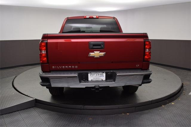 2018 Silverado 1500 Crew Cab 4x4,  Pickup #181163 - photo 2