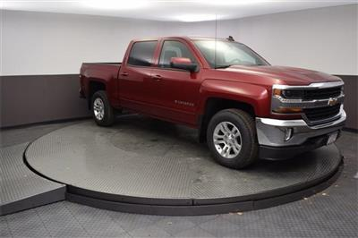 2018 Silverado 1500 Crew Cab 4x4,  Pickup #181163 - photo 9