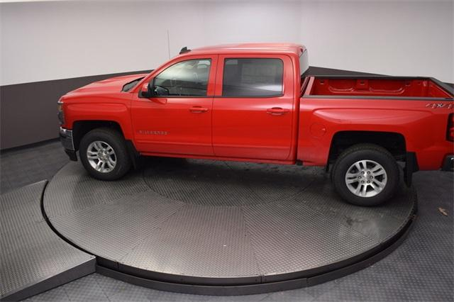 2018 Silverado 1500 Crew Cab 4x4,  Pickup #181190 - photo 19