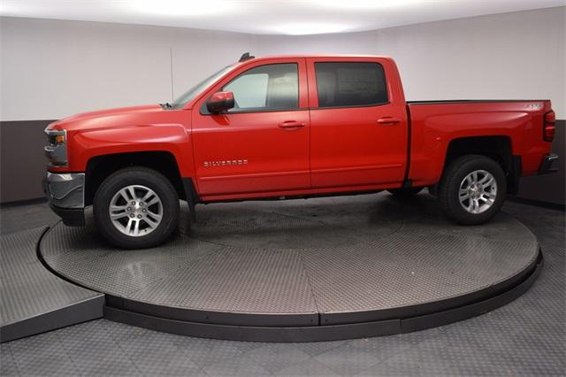 2018 Silverado 1500 Crew Cab 4x4,  Pickup #181190 - photo 3
