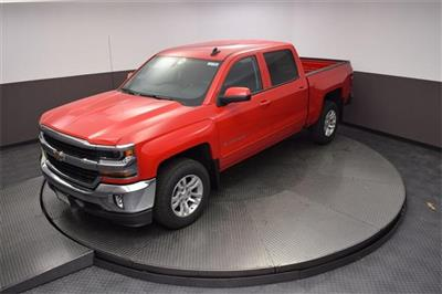 2018 Silverado 1500 Crew Cab 4x4,  Pickup #181190 - photo 18