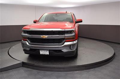 2018 Silverado 1500 Crew Cab 4x4,  Pickup #181190 - photo 9