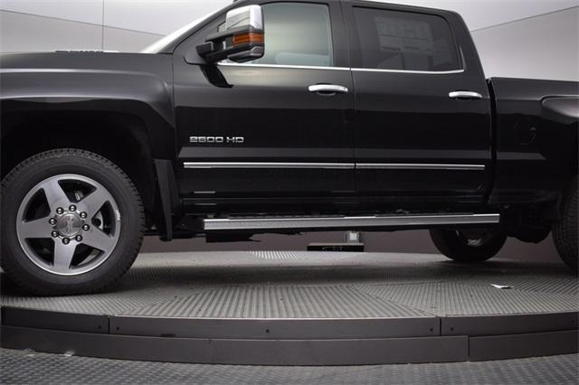 2019 Silverado 2500 Crew Cab 4x4,  Pickup #190019 - photo 13