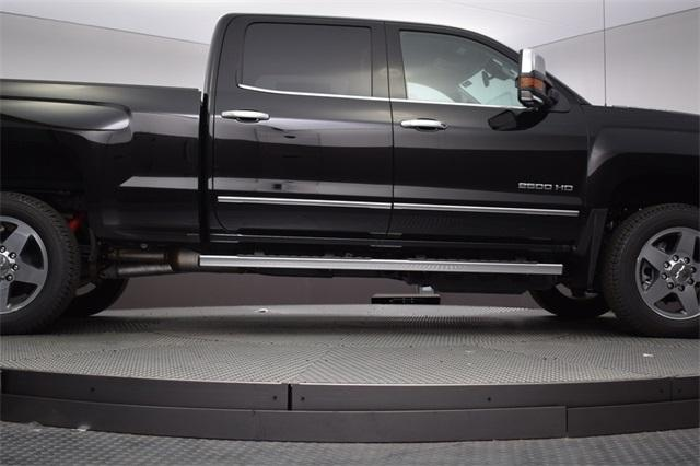 2019 Silverado 2500 Crew Cab 4x4,  Pickup #190019 - photo 15