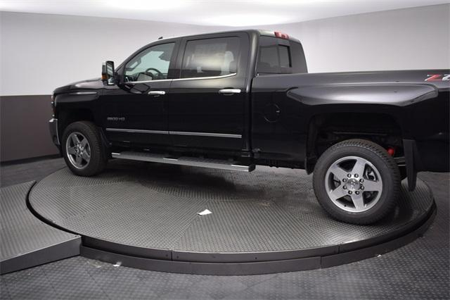 2019 Silverado 2500 Crew Cab 4x4,  Pickup #190019 - photo 2