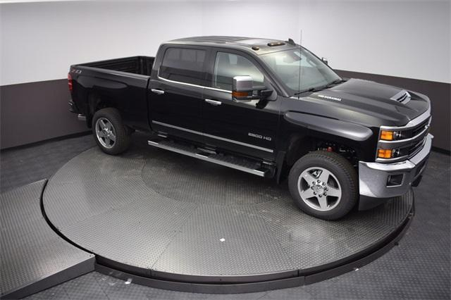 2019 Silverado 2500 Crew Cab 4x4,  Pickup #190019 - photo 20