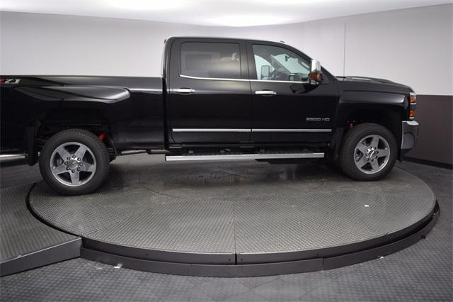 2019 Silverado 2500 Crew Cab 4x4,  Pickup #190019 - photo 5