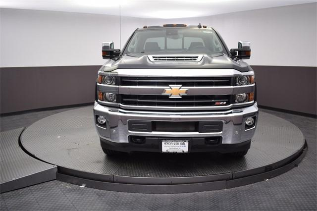 2019 Silverado 2500 Crew Cab 4x4,  Pickup #190019 - photo 7