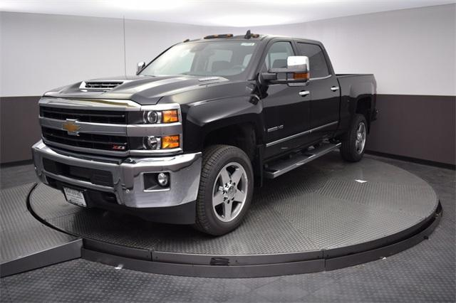 2019 Silverado 2500 Crew Cab 4x4,  Pickup #190019 - photo 8