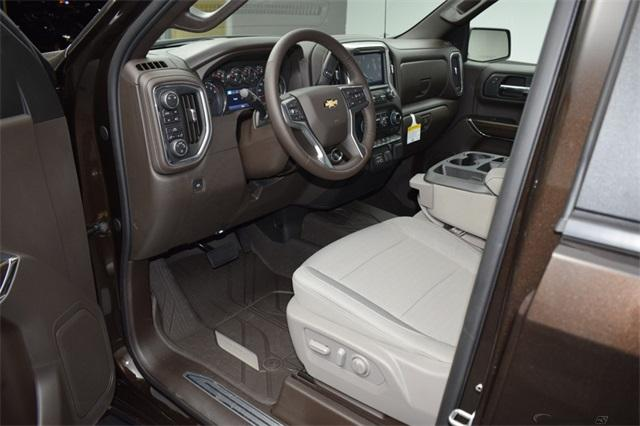 2019 Silverado 1500 Crew Cab 4x4,  Pickup #190056 - photo 10
