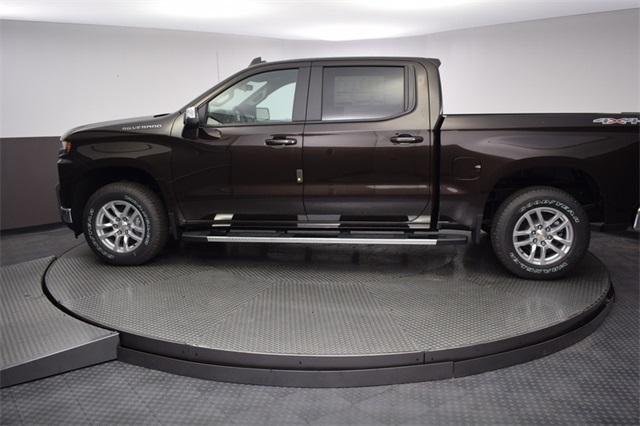 2019 Silverado 1500 Crew Cab 4x4,  Pickup #190056 - photo 3