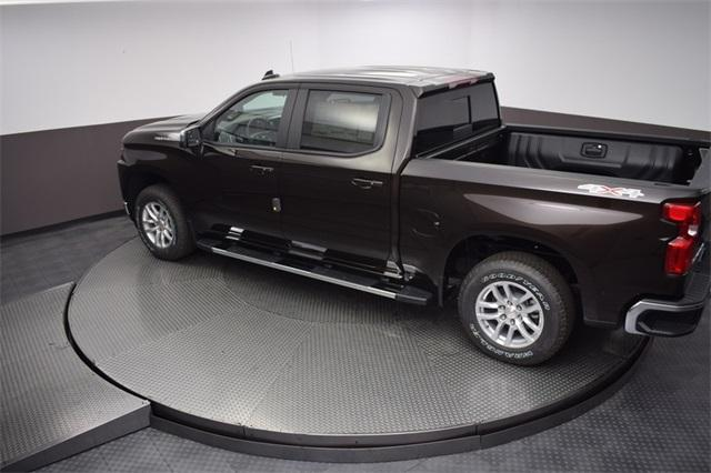 2019 Silverado 1500 Crew Cab 4x4,  Pickup #190056 - photo 22
