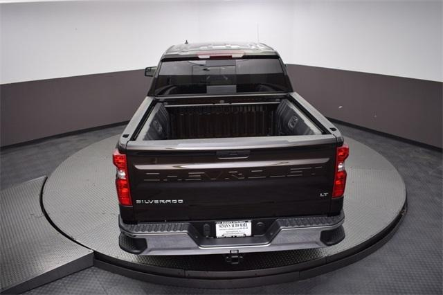 2019 Silverado 1500 Crew Cab 4x4,  Pickup #190056 - photo 23
