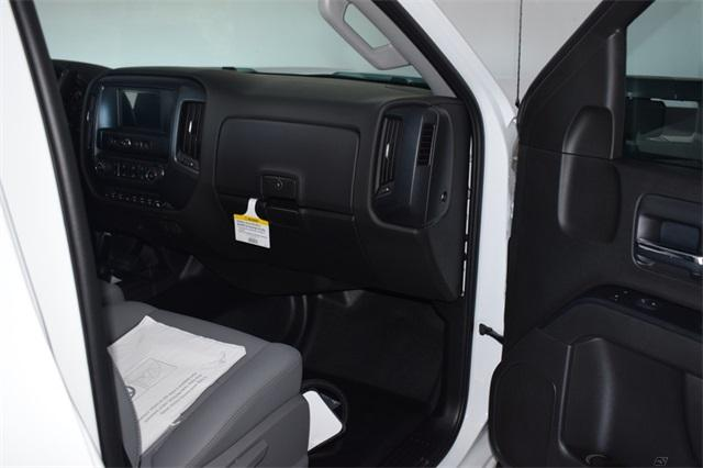 2019 Silverado 3500 Regular Cab DRW 4x4,  Knapheide Platform Body #190057 - photo 13