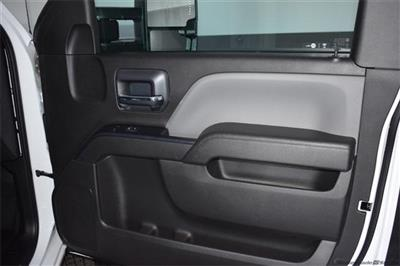 2019 Silverado 3500 Regular Cab DRW 4x4,  Knapheide PGNB Gooseneck Platform Body #190057 - photo 14