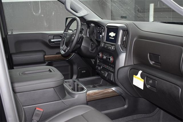 2019 Silverado 1500 Crew Cab 4x4,  Pickup #190059 - photo 13