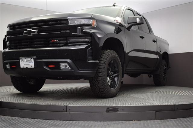 2019 Silverado 1500 Crew Cab 4x4,  Pickup #190059 - photo 17