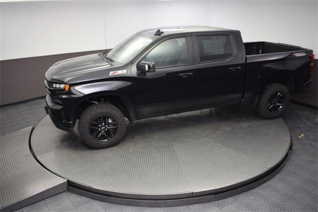 2019 Silverado 1500 Crew Cab 4x4,  Pickup #190059 - photo 18