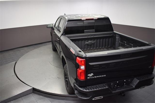 2019 Silverado 1500 Crew Cab 4x4,  Pickup #190059 - photo 2