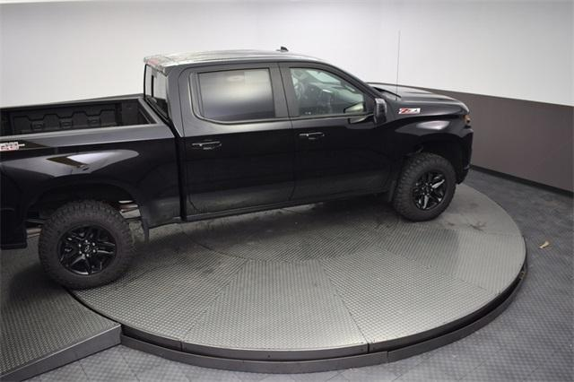 2019 Silverado 1500 Crew Cab 4x4,  Pickup #190059 - photo 19