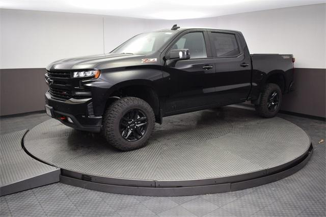 2019 Silverado 1500 Crew Cab 4x4,  Pickup #190059 - photo 10
