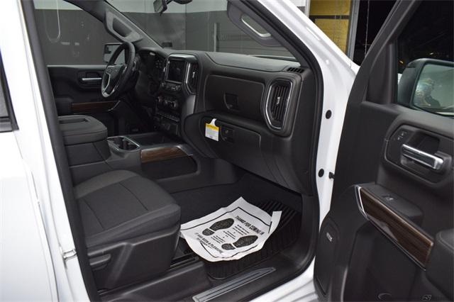 2019 Silverado 1500 Crew Cab 4x4,  Pickup #190066 - photo 12