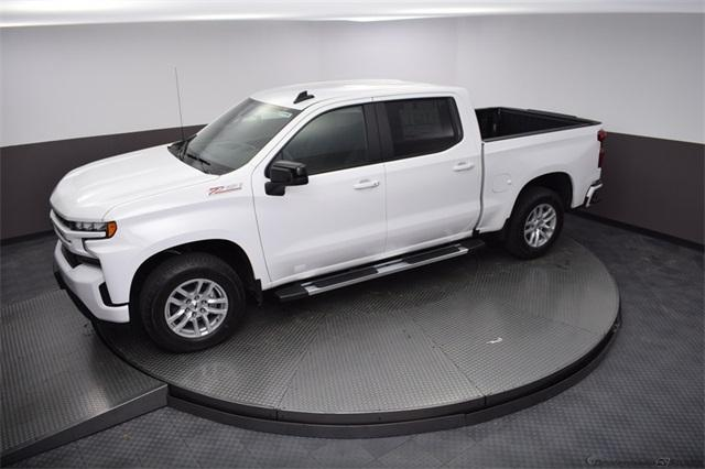 2019 Silverado 1500 Crew Cab 4x4,  Pickup #190066 - photo 18