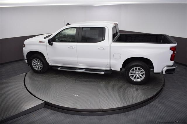 2019 Silverado 1500 Crew Cab 4x4,  Pickup #190066 - photo 19